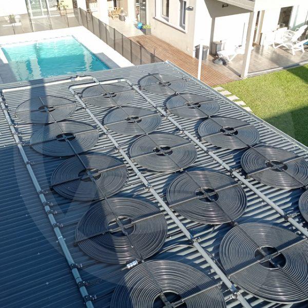 Climatizador Solar